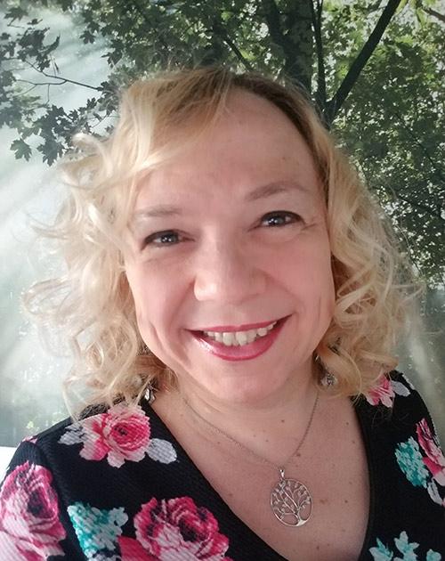 Gender Transition Consultant Cassie Brighter